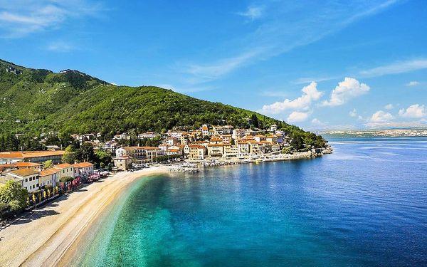 Hurá k moři: jednodenní koupání na Istrii