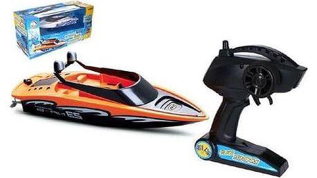 Wiky Motorový člun do vody Storm, 45 cm