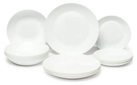 Arcopal 18dílná jídelní sada Zélie