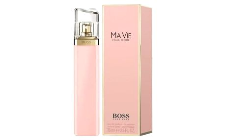 HUGO BOSS Boss Ma Vie 75 ml parfémovaná voda pro ženy