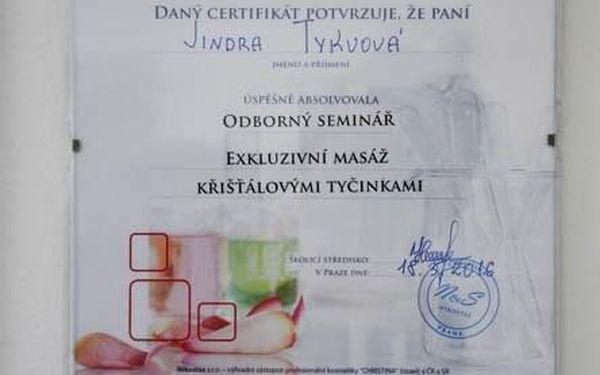 Hloubkové čištění pleti vč. diamantové dermabraze + masáž (120 min.)2