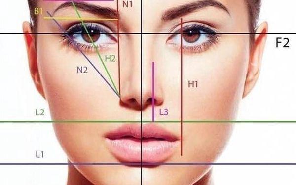 Permanentní make-up dolních očních linek2