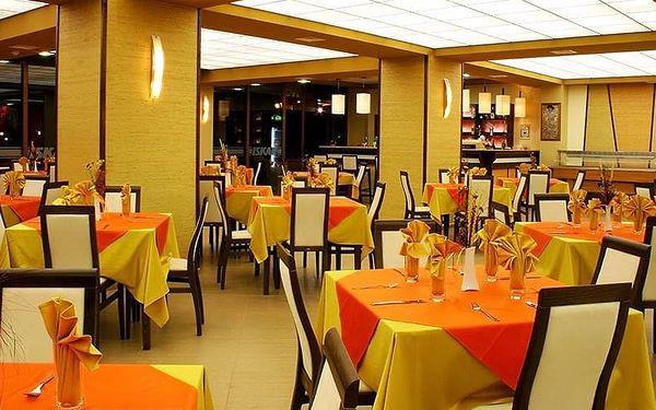 Hotel Iskar, Burgas, letecky, all inclusive3