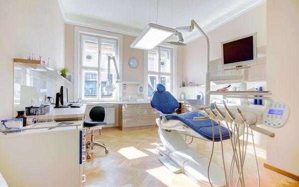 Dentální hygiena pro dospělé včetně airflow2