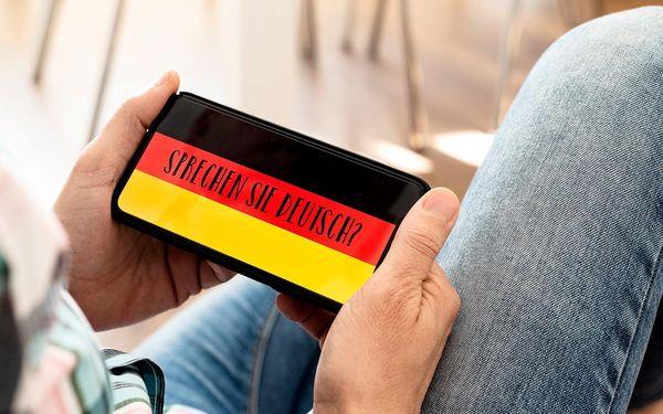 Individuální online výuka němčiny: 1, 3 nebo 5 lekcí