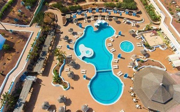 HL CLUB PLAYA BLANCA, Lanzarote, Kanárské ostrovy, Lanzarote, letecky, all inclusive3