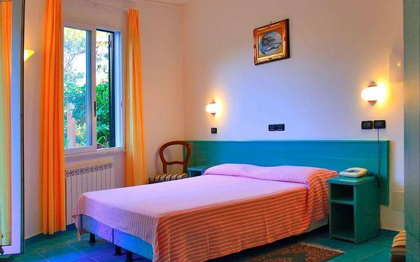 Ischia, Hotel Pineta - pobytový zájezd, Ischia, letecky, polopenze4