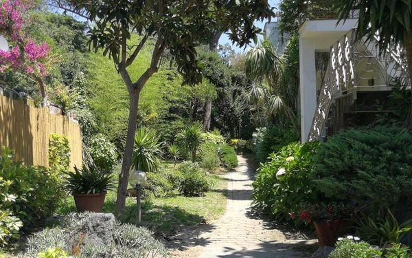 Ischia, Hotel Pineta - pobytový zájezd, Ischia, letecky, polopenze5