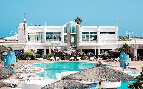HL CLUB PLAYA BLANCA, Lanzarote, Kanárské ostrovy, Lanzarote, letecky, all inclusive5