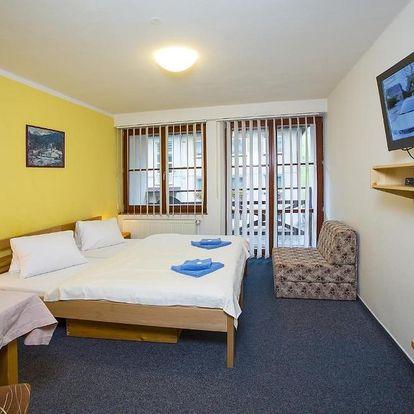 Krkonoše: Hotel Helena