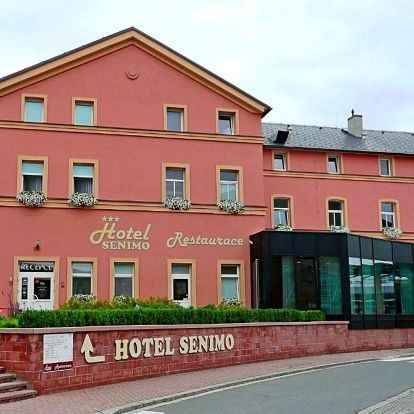 Olomoucký kraj: Hotel Senimo
