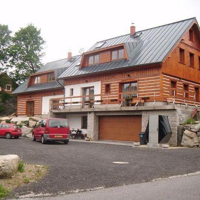 Bedřichov, Liberecký kraj: Ubytovani Kuncovi