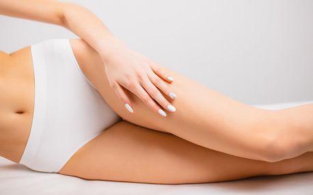 Dámská laserová epilace: bikiny, nohy i obličej