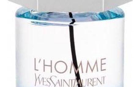 Yves Saint Laurent L´Homme Cologne Bleue 100 ml toaletní voda pro muže