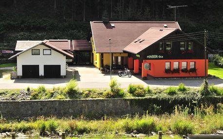 Krkonoše: Pension 444 - Ski Resort Herlikovice and Bubakov