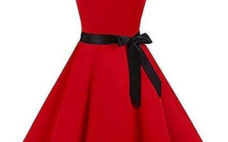 Dámské šaty Maria velikost 2 - dodání do 2 dnů