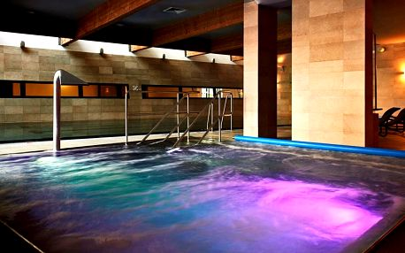 Moderní apartmány i wellness 200 m od pláže Baltu
