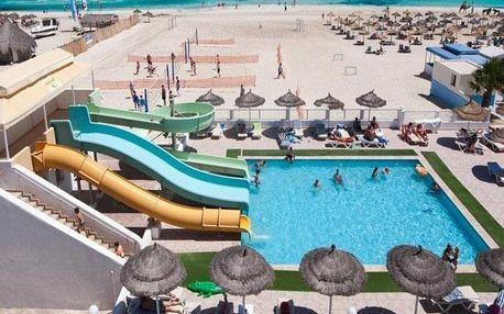 Tunisko - Djerba letecky na 8-15 dnů