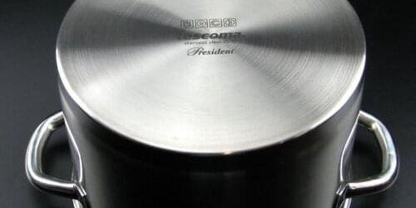 Tescoma Hrnec s poklicí PRESIDENT, 16 cm2