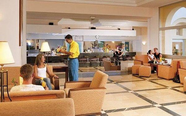 HOTEL CALIMERA YATI BEACH DJERBA, Djerba, Tunisko, Djerba, letecky, all inclusive3