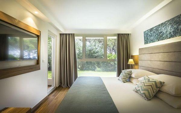 VALAMAR BELLEVUE Resort, Chorvatsko, Istrie, Rabac, Istrie, vlastní doprava, all inclusive2