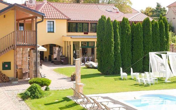 Valtice, Jihomoravský kraj: Hotel Garni Klaret