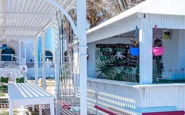 HOTEL CALIMERA YATI BEACH DJERBA, Djerba, Tunisko, Djerba, letecky, all inclusive4