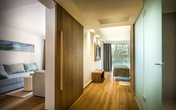 VALAMAR BELLEVUE Resort, Chorvatsko, Istrie, Rabac, Istrie, vlastní doprava, all inclusive3