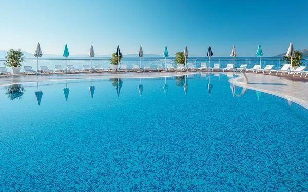 VALAMAR BELLEVUE Resort, Chorvatsko, Istrie, Rabac, Istrie, vlastní doprava, all inclusive5