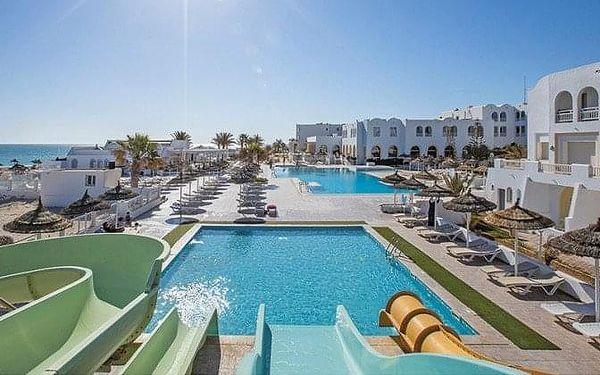 HOTEL CALIMERA YATI BEACH DJERBA, Djerba, Tunisko, Djerba, letecky, all inclusive5