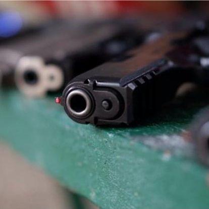Střelecký kurz Sniper Maximum