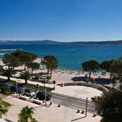 Chorvatsko, Crikvenica | Mudražija*** | Polopenze | Dítě do 12 let zdarma | Bazén