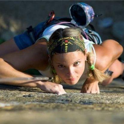 Celodenní kurz lezení v Adršpašských skalách