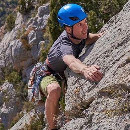 Základy skalního lezení s instruktorem v Srbsku