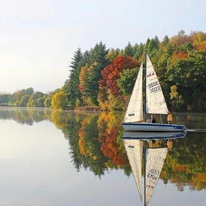 Kompletní kurz vůdce malého plavidla