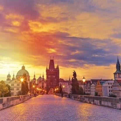 Únikovka po pražských zajímavostech: V zakletí času