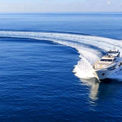 """Kurz vůdce malého plavidla """"M"""" (bez omezení výkonu motoru)"""