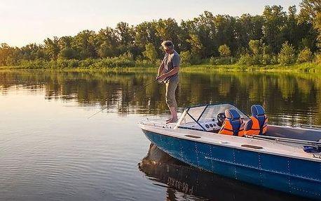 """Kurz vůdce malého plavidla """"M20"""" (výkon motoru do 20kw)"""