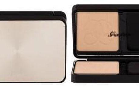 Guerlain Lingerie De Peau Compact Mat Alive SPF15 8,5 g matující kompaktní pudr s uv filtrem pro ženy 01N Very Light