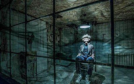 Poltergeist - světová hororová úniková hra od The Chamber®