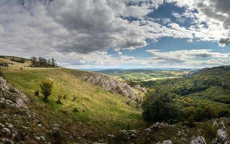 Romantická dovolená na Moravě: Pálavské vrchy