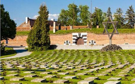 Výlet do Terezína z Prahy