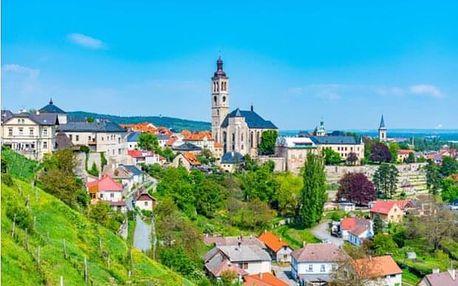 Výlet do Kutné Hory a kostnice z Prahy