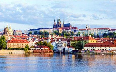 Soukromá procházka po Pražském hradě