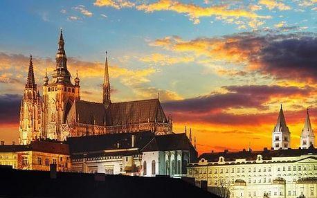 Celodenní prohlídka Prahy se soukromým průvodcem