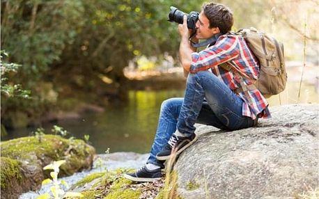 České Švýcarsko s profesionálním fotografem