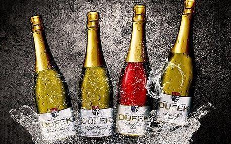 Degustace 12 lahví přívlastkových oceněných vín