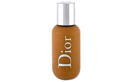 Christian Dior Dior Backstage 50 ml vysoce krycí make-up na obličej i tělo pro ženy 4WO Warm Olive