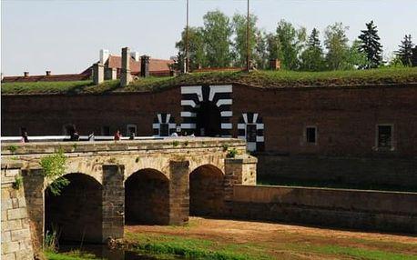Soukromá procházka po Terezíně z Prahy