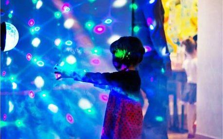 Wonderland - úniková hra od The Chamber® nejen pro děti